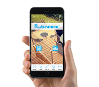 Download the Rubadeck App