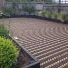 Slip resistant decking installation in suffolk